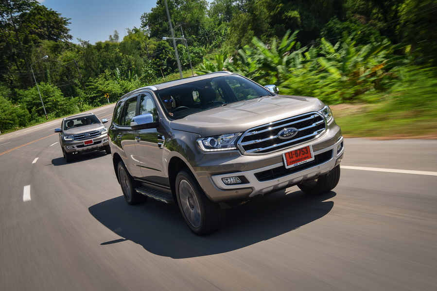 Ford Everest 15