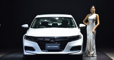 All New Honda Accord Pic Open