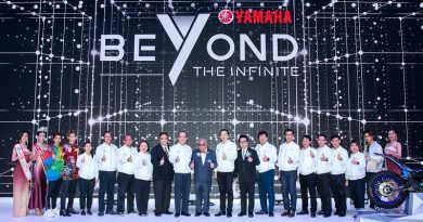 Yamaha - Beyound The Infinite-01