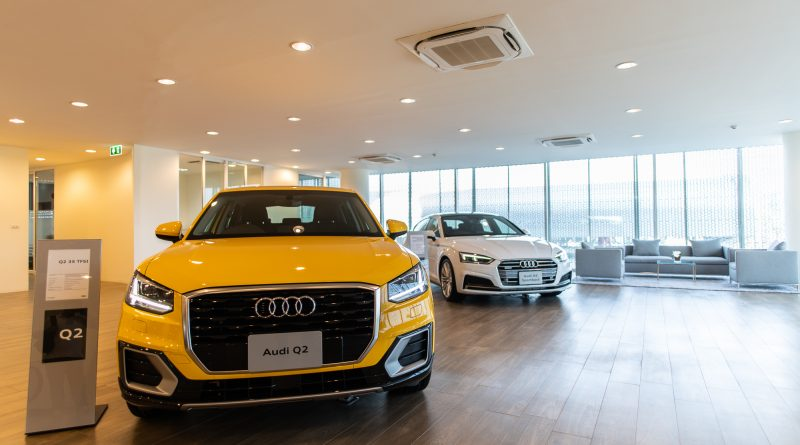 Audi Thailand Mid Year Sale