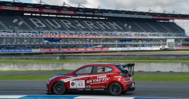 Mazda Innovation Motorsport