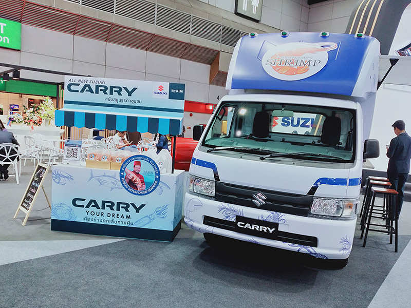 Suzuki Carry 2019 (2)