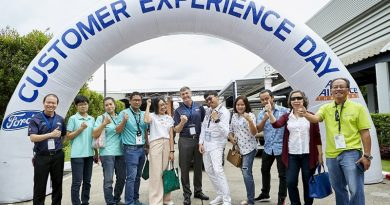 Ford Customer Experience Day