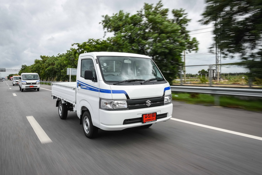 Suzuki Carry 2019 (12)