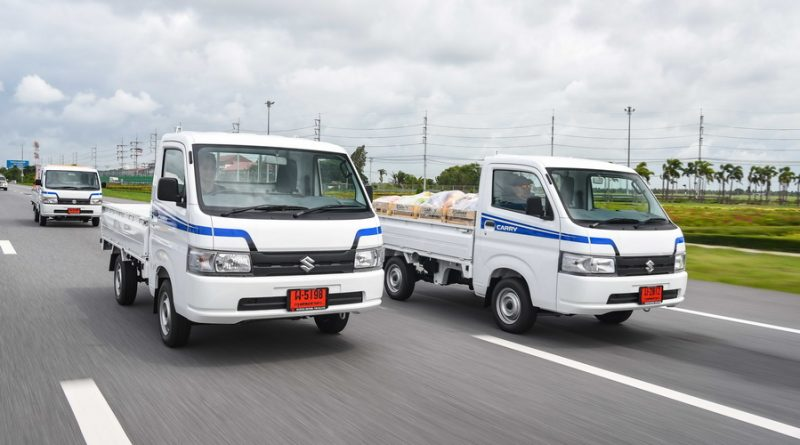 Suzuki Carry 2019 (1)