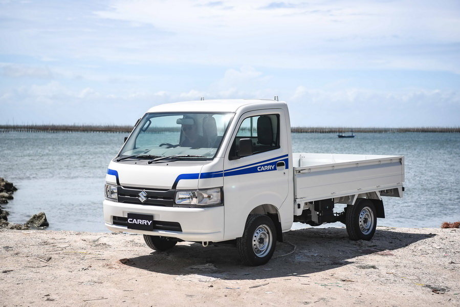 Suzuki Carry 2019 (3)