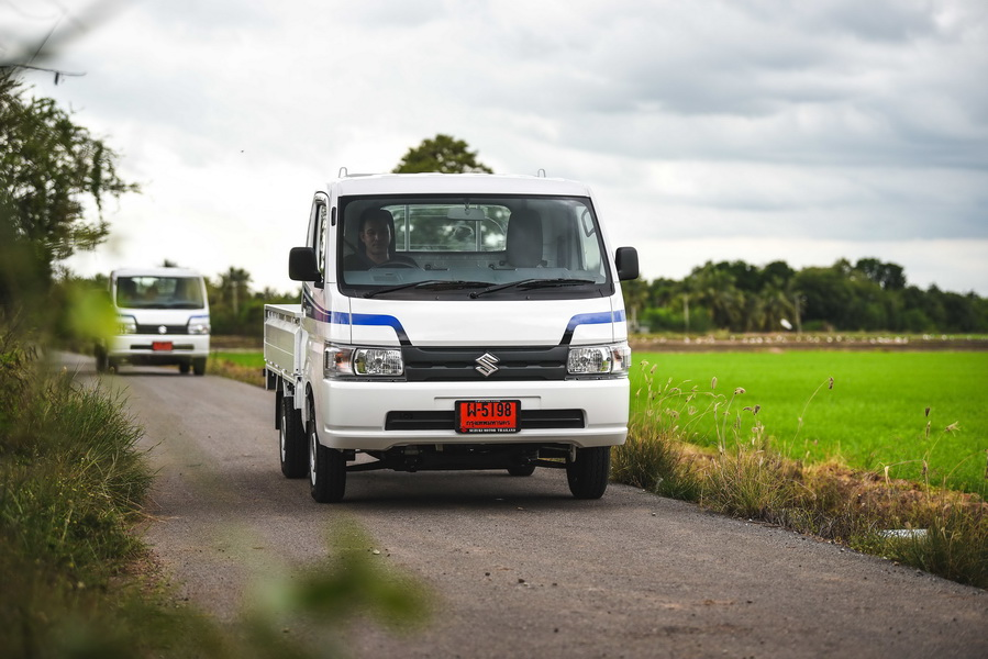 Suzuki Carry 2019 (13)