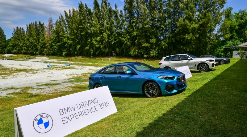 BMW 218i Gran Coupe M Sport 28