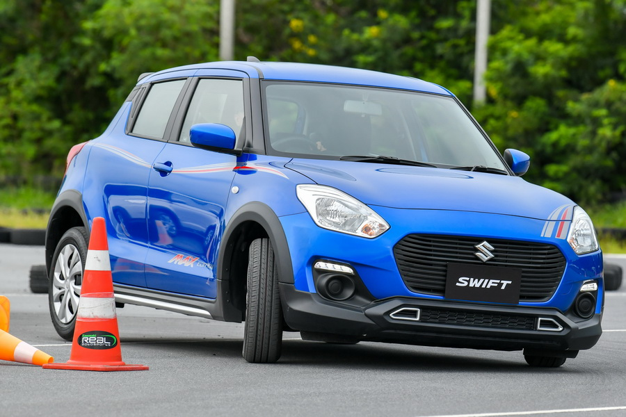 Suzuki Swift GL Max 14