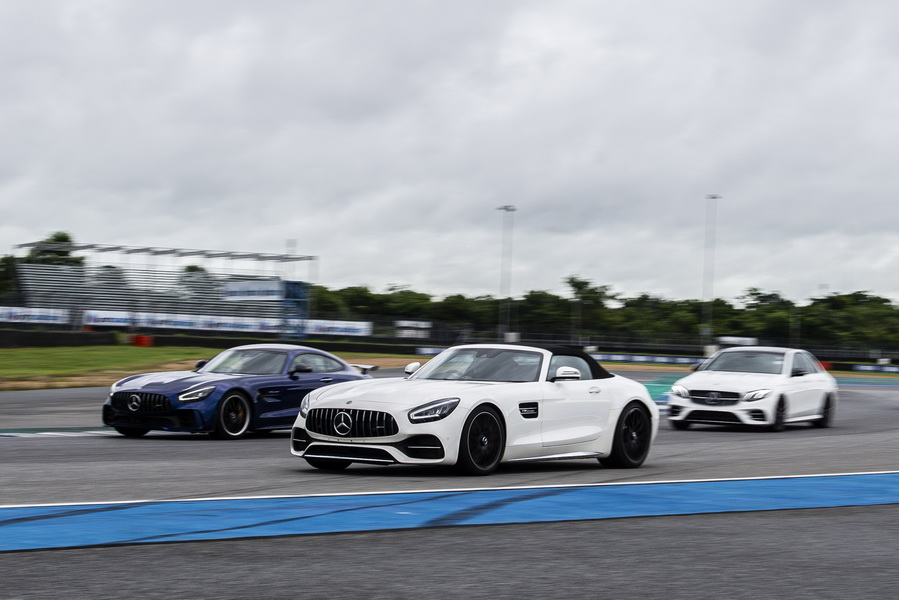 AMG Circuit Experience 2020 1