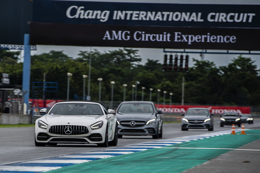 AMG Circuit Experience 2020 13